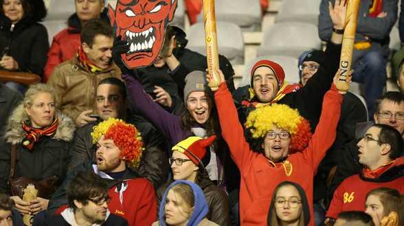 5 voetbalfilms die je moet zien tijdens het EK - Actueel