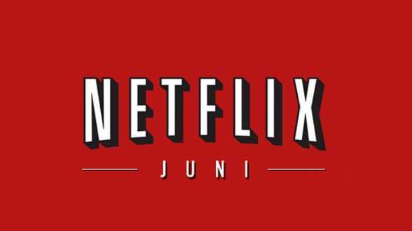 Deze 10 Nieuwkomers op Netflix moet je zien / juni 2016 - Actueel