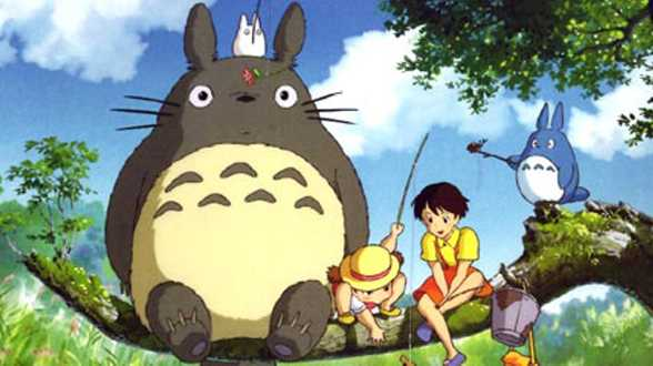 10 Anime films die je moet zien, al was het maar omdat je Pokémon fan bent. - Actueel