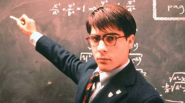 10 Back-to-school films die je door het nieuwe schooljaar helpen - Actueel