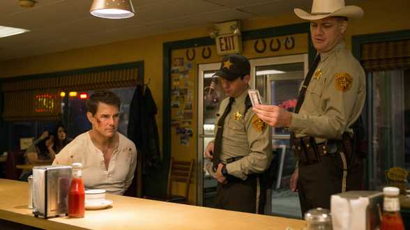 Jack Reacher, the return : Tom Cruise gaat (nog) hard(er) ! - Actueel