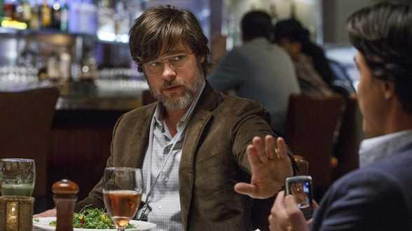 Brad Pitt niet op première nieuwe film vanwege gezinsproblemen - Actueel