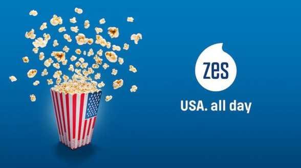 Nieuwe film- en seriezender ZES start donderdag om 18 uur - Actueel