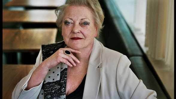 Acteursgilde Carrièreprijs voor Viviane De Muynck op FFG - Actueel