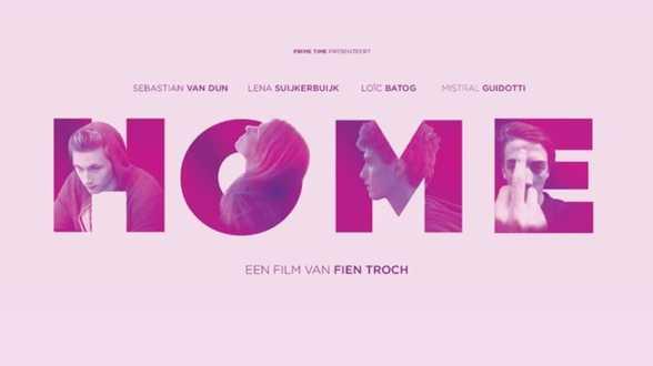 Home van Fien Troch wint Grote Prijs van de Jury in Les Arcs - Actueel