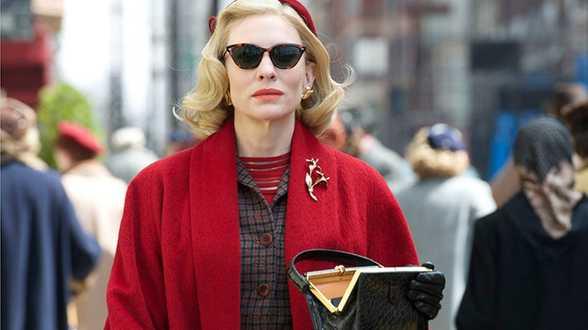 Vlaamse critici verkiezen Carol tot beste film van 2016 - Actueel