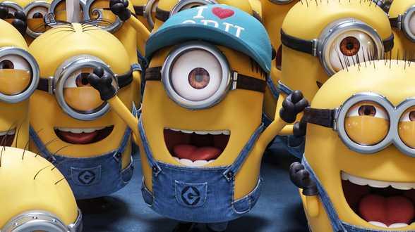 Gru en zijn minions zijn terug in een gloednieuwe trailer van VERSCHRIKKELIJKE IKKE 3 - Actueel