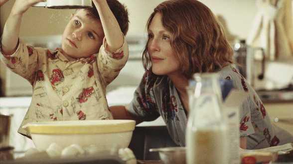 10 films ter ere van onze moeders - Actueel
