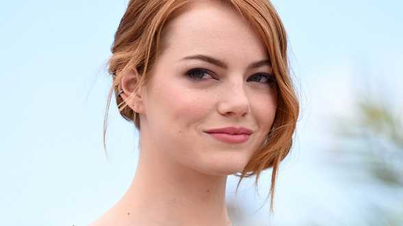 Emma Stone is best betaalde actrice ter wereld - Actueel