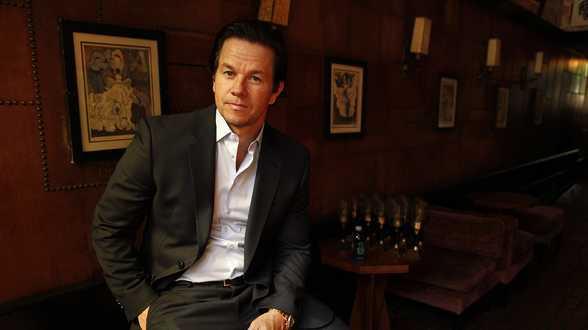 Mark Wahlberg is de best betaalde acteur ter wereld - Actueel