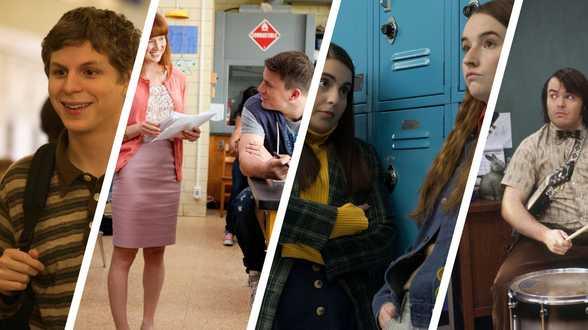 5 films om het schooljaar mee te starten - Actueel
