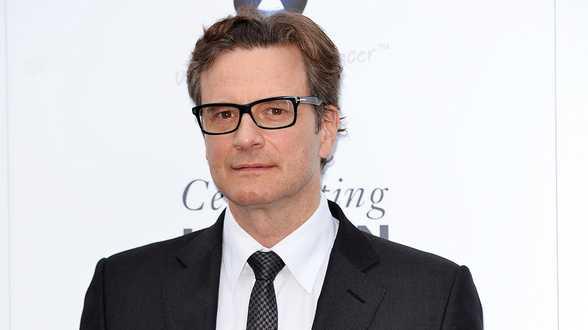 Colin Firth wordt Italiaan - Actueel