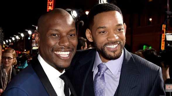 Will Smith doneerde miljoenen aan 'Fast and Furious'-acteur als steun in echtscheidingszaak - Actueel