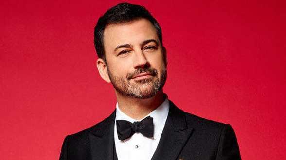 Oscar-presentator Jimmy Kimmel belooft: geen blunders dit jaar - Actueel