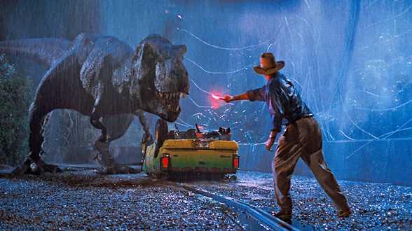 5 Steven Spielberg films die je moet gezien hebben - Actueel