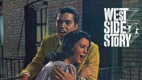 Steven Spielberg plant remake van West Side Story - Actueel