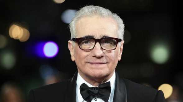 TCM bekroont Martin Scorsese met allereerste Robert Osborne Award - Actueel