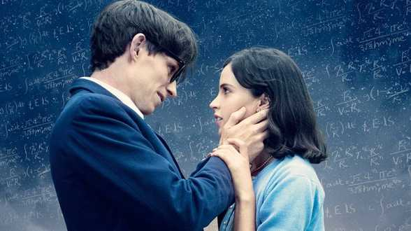 CAZ brengt vanavond tv-première The Theory of Everything - Actueel