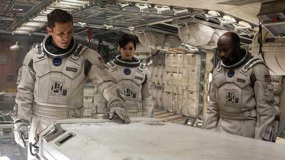 5 films met ons ruimtestelsel in de spotlights - Actueel