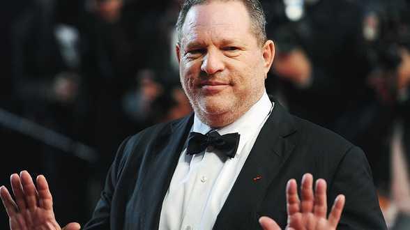 Onthulling van schandaal rond Harvey Weinstein wordt verfilmd - Actueel