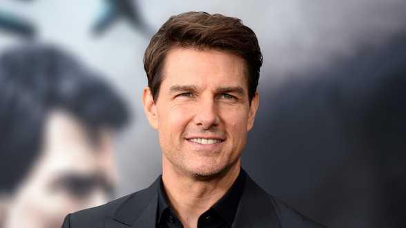 Tom Cruise staat open voor een rol in superheldenfilm - Actueel