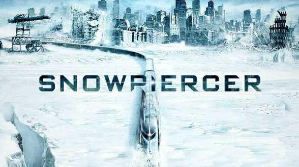 Netflix haalt tv-serie 'Snowpiercer' binnen - Actueel
