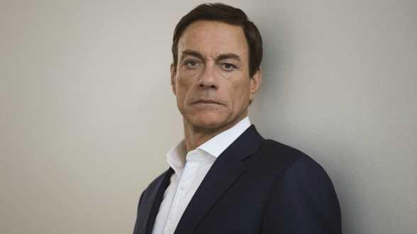 Jean-Claude Van Damme krijgt ster in Oostende - Actueel