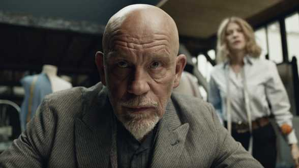 John Malkovich brengt Weinstein-schandaal naar het theater - Actueel