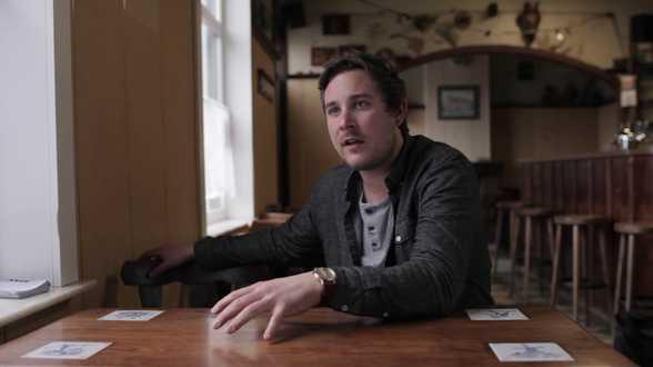 Vlaming Gilles Coulier regisseert internationale tv-reeks 'War of the Worlds' - Actueel