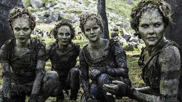 Opnames Game of Thrones-prequel starten deze zomer - Actueel