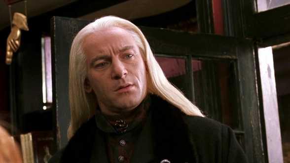 Harry Potter-acteur Jason Isaacs komt naar Facts - Actueel