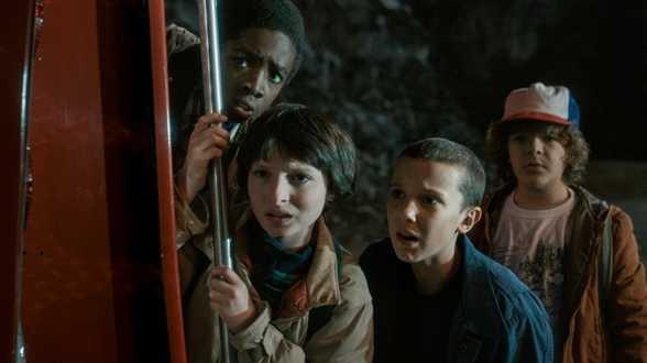 Netflix wuift 'Stranger Things' uit met langspeelfilm - Actueel