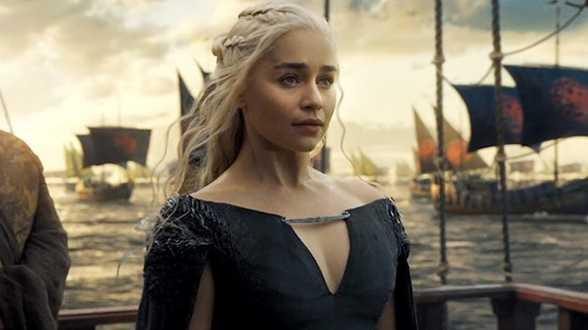 George R.R. Martin bevestigt spin-offs van Game of Thrones - Actueel