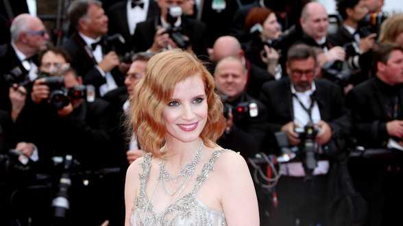Actrice Jessica Chastain niet opgezet met 'Game Of Thrones': Verkrachting is geen manier om een personage sterker te maken - Actueel