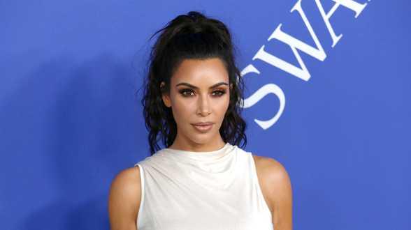Kim Kardashian komt met documentaire over eigen gevangeniswerk - Actueel