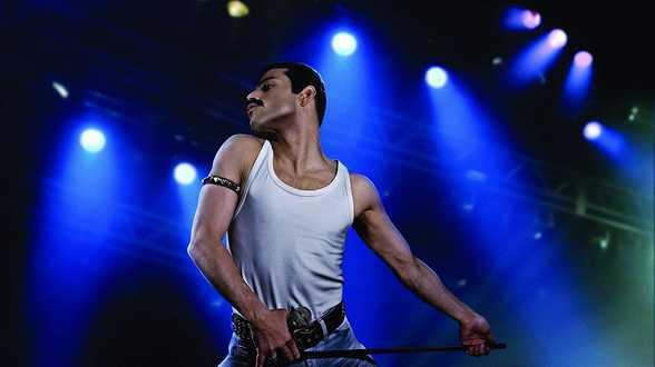 Queen-leden zagen nog geen cent van opbrengst 'Bohemian Rhapsody'-film - Actueel
