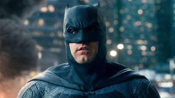 George Clooney raadde Ben Affleck af om Batman te spelen - Actueel