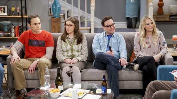 'The Big Bang Theory' neemt afscheid van het kleine scherm (spoilervrij) - Actueel