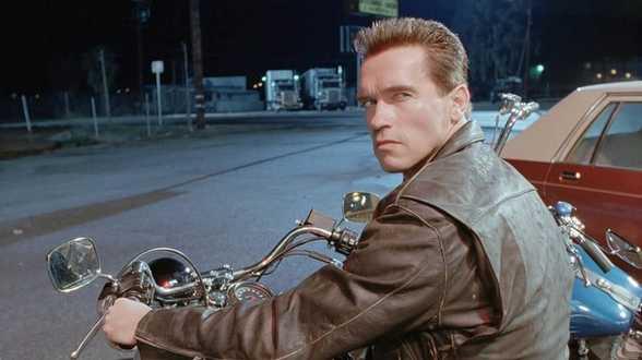 Arnold Schwarzenegger incasseert rake trap in Zuid-Afrika - Actueel