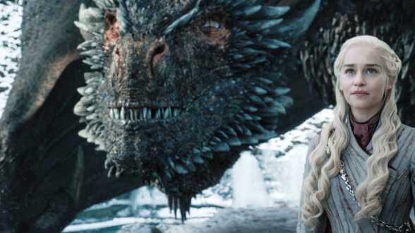 Alweer blunder met hedendaags voorwerp in 'Game of Thrones' - Actueel