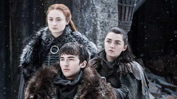 HBO-baas verdedigt controversiële slotseizoen van 'Game Of Thrones' - Actueel