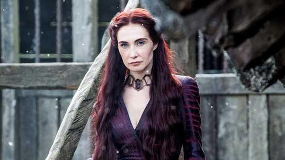 'Game of Thrones'-actrice in Antwerpen voor opnames Netflix-serie - Actueel
