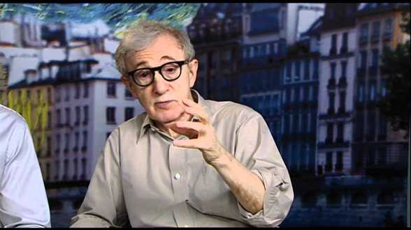 Woody Allen draait deze zomer dan toch een nieuwe film - Actueel