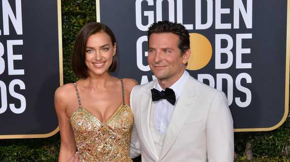 Bradley Cooper breekt met Russisch supermodel - Actueel