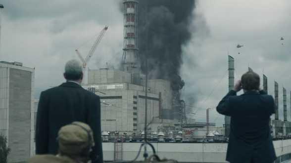 Toerisme naar Tsjernobyl explodeert na succes miniserie - Actueel