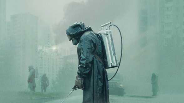 4 series voor fans van Chernobyl - Actueel