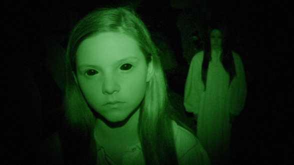 Zevende deel van Paranormal Activity-filmreeks in de maak - Actueel
