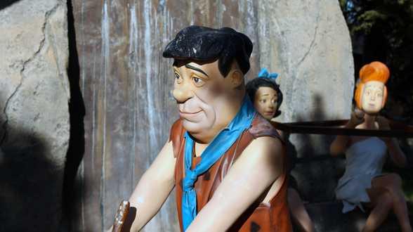 Nieuwe 'Flintstones'-afleveringen in de maak - Actueel