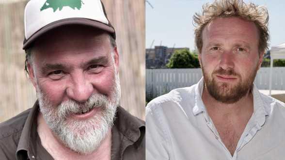 Tim Mielants regisseert volgende film van Bouli Lanners! - Actueel