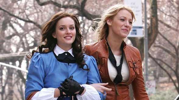 Gossip Girl krijgt spin-off - Actueel